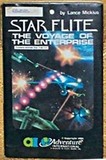 Star Flite: The Voyage of the Enterprise (Apple ][)